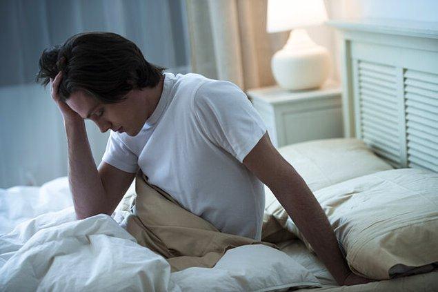 """3. """"Yalnız uyuyamazsınız."""""""