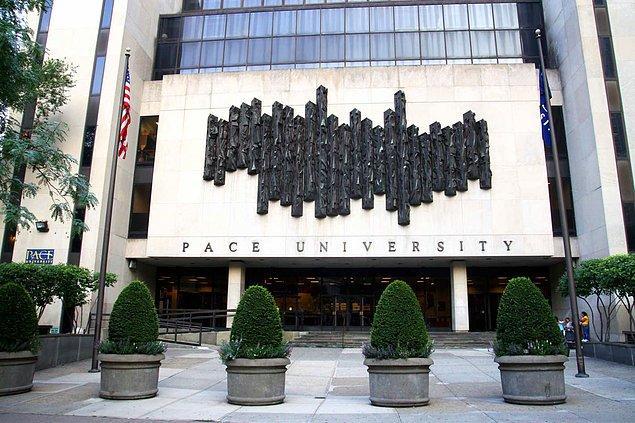 Başvurduğu üniversiteler son olarak Defne'yi New York'a yüz yüze görüşmeye çağırmış ve o da son seçmeleri başarıyla geçmiş.