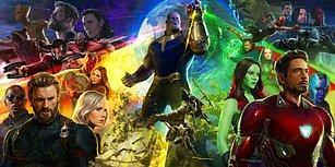 Her Şey Çok Karıştı! Avengers: Endgame'in Ardından Akıllarda Kalan Soruların Yanıtları!