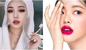 Takipçilerine Özel: Tarzlarına Bayıldığımız Güney Kore'de Son Dönemde Öne Çıkan Güzellik Trendleri