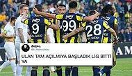 Fenerbahçe Kaldı, Akhisar Düştü! Fenerbahçe - Akhisarspor Maçının Ardından Yaşananlar ve Tepkiler