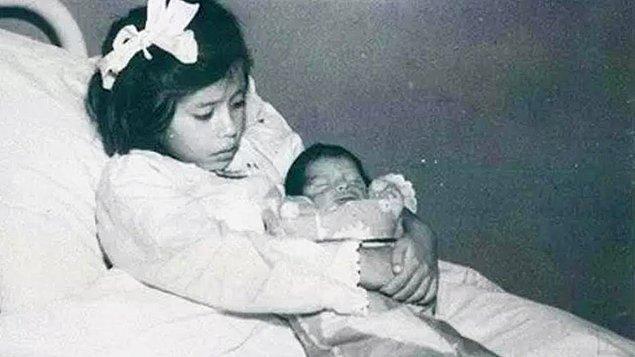 1939 - Peru'da 5 yaşındayken doğum yapan Lina Medina, kayıtlara geçmiş en genç anne olarak tıp tarihinde yerini aldı.