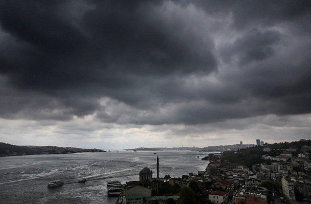 Fırtına : Filizkıran Fırtınası