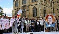 Almanya'da Kadınlar Kiliseye Karşı Ayaklandı: 'Cinsel İstismar Örtbas Edilmesin'