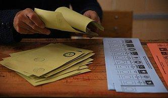 ORC Anket Paylaştı: 'Bu Pazar Seçim Olsa Kim Kazanır?'