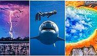 Gördüğünüz An Kendinizi Sorgulayacağınız Film Sahnelerini Aratmayan Olağanüstü Görseller