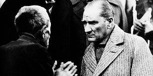 Türk Gençleri Buraya: Sen Atatürk'ü Ne Kadar Yakından Tanıyorsun?