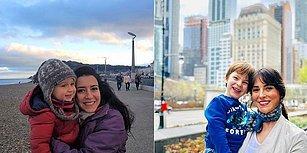 İki Annenin Hikâyesinden Doğan Bir Dayanışma: Göçmen Anneler