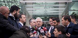 YSK Başkanı Sadi Güven: 'Seçmen Listelerinin Aynısı Bu Seçimde de Kullanılacak'