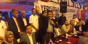 Tevfik Göksu 'CHP Adayı Nereli?' Diye Sordu ve Ekledi: 'Hesap Büyük'