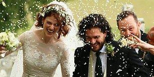 Bize Kendinle İlgili Bilgi Ver, Sana Evleneceğin Kişinin Özelliklerini Söyleyelim!