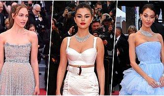 Kırmızı Halı Alarmı: 2019 Cannes Film Festivali'nin Şık ve Rüküşlerini Seçiyoruz!