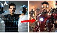Bambaşka Bir Film İzleyebilirdik: Avengers Ekibine Dahil Olmalarına Ramak Kalan Oyuncular