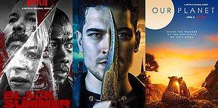 Yeni Bir Şeyler İzlemek İçin Güzel Bir Yol: Netflix UK Geçtiğimiz Nisan Ayında En Çok İzlenen Yapımları Paylaştı