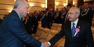 Erdoğan Davet Etti: Kılıçdaroğlu 19 Mayıs Törenlerine Gidiyor