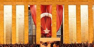 """Atatürk'ün """"Bütün Ümidim Gençliktedir!"""" Sözüyle Aslında Kastettiği 10 Şey"""