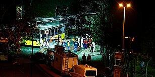Beşiktaş'taki Terör Saldırısında 4 Sanığa 47'şer Kez Ağırlaştırılmış Müebbet ve 4.890 Yıl Hapis