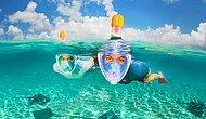 Suyun Altındaki Hayatı Merak mı Ediyorsun? Bizzat Kendi Gözlerinle Bakarak Öğrenebilirsin!