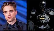 O Bir Kuş, O Bir Uçak… Hayır O Batman! Twilight Serisinin Meşhur Vampiri Robert Pattinson, Yeni 'Batman' Oldu