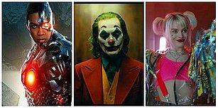 Yeni Joker Filmi ve Harley Quinn'in Dönüşü ile DC Evreni Çok İddialı: İşte Yakında Vizyona Girecek Tüm DC Filmleri!