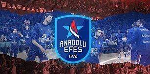 Fenerbahçe Beko'yu Yenen Anadolu Efes Tarihinde İlk Kez Euroleague Finalinde!