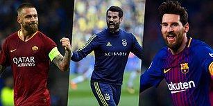 Kulüplerine Bağlılıkları Yıllar Geçtikçe Güçlenen Avrupanın En Sadık 19 Futbolcusu