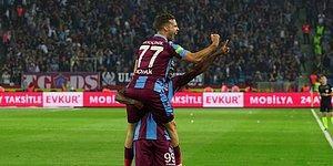 Trabzonspor'un Mükemmel Oyunuyla Beşiktaş'ı Sahadan Sildiği Maçın Ardından Yaşananlar ve Tepkiler