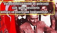 Gururla Dolu Bir 19 Mayıs Tablosu! Atatürk'ün Bize Emanet Ettiği Türkiye'ye Yakışan Başarılarıyla Göğsümüzü Kabartan Gençlerimiz