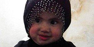 8 Gün Önce Kaybolmuştu: Ekipler, 3 Yaşındaki Nurcan'ın Cansız Bedenine Ulaştı...