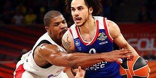 Anadolu Efes, Euroleague Finalinde CSKA Moskova'ya Yenilerek Avrupa İkincisi Oldu