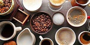 Hangi Kahvesin?