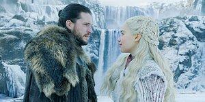 Karakterlerine Göre Değerlendirildi: Jon Snow ve Daenerys Targaryen'in Liderlik Vasfı Yok, Asıl Lider Bir Başkası!