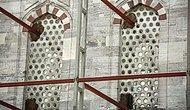 Sultanahmet Camii'nde Tartışmalı Restorasyon: 'Kırılan Yerler 1960'tan Sonra Yapıldı'