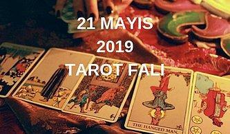 Tarot Falına Göre 21 Mayıs Salı Günü Senin İçin Nasıl Geçecek?