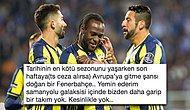 Fener Seriye Bağladı! BB Erzurumspor-Fenerbahçe Maçının Ardından Yaşananlar ve Tepkiler