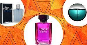 Yenilik İsteyenler veya Favori Kokusundan Vazgeçmeyenler İçin Parfüm ve Deodorantlarda Büyük İndirim Başladı!