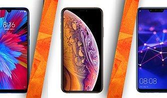 Hangi Modeli Alacağınıza Karar Vermenizi Daha da Zorlaştıracak Cep Telefonları İnanılmaz Fiyatlarla Karşınızda!