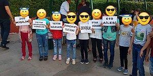 Örnek Hareket 👏👏: Oyna Kazan'da Kazandıklarıyla Çocuklara Yardım Eden Kalbi Güzel İnsanlar