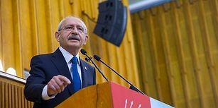 Kılıçdaroğlu: 'İşsizlik Yüzünden Kendini Yakanlar Var, Bunları Haber Yapmayın Diyorlar'