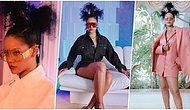 İç Çamaşırından Sonra Giyim Dünyasına Adım Atan Rihanna, Yeni Koleksiyonu Fenty ile Ortalığı Yıkmaya Geliyor!