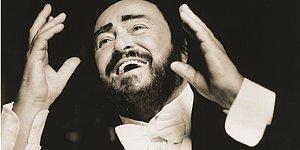 Ron Howard'ın 'Pavarotti' Belgeselinden Yeni Bir Tanıtım Geldi