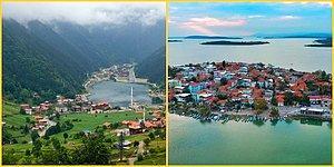 Ne Vize İster Ne Pasaport: Tatil Planlarınıza Dahil Etmek İçin Sabırsızlanacağınız Cennet Gibi 15 Köyümüz