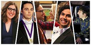 """12 Sezon Bizlerle Olan Efsanevi Komedi Dizisi """"The Big Bang Theory"""" Finalinde Neler Yaşandı?"""