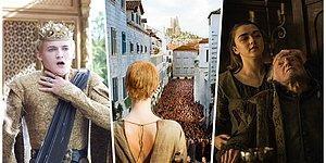 Game of Thrones'un Final Sezonunda Yarattığı Hayal Kırıklığından Sonra Tekrar Tekrar İzlenmesi Farz Olan En Efsane 22 Sahnesi