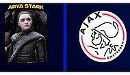Game Of Thrones Karakterleri Bir Futbol Takımı Olsa Hangisi Olurdu?