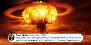 Nükleer Fikri Hata mı? Gizlense de Çernobil Faciasında Türkiye'nin Ciddi Etkilendiğini Anlatan Gazeteciyi Dinliyoruz!