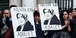 Meşru Müdafaa ve Haksız Tahrik Uygulanmadı: Nevin Yıldırım'ın Müebbet Hapis Cezası Onandı