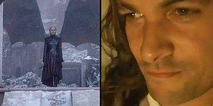 Jason Momoa, Game of Thrones'un Final Bölümüne Çok Sert Tepki Verdi!