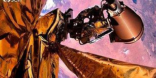 Uzaya 4K Çözünürlüklü Kamera Gönderen Şirketin Kaydettiği Muhteşem Dünya Görüntüleri