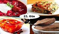 Akşam İftara Ne Pişirsem?' Diye Düşünmeyin! Ramazan'ın 23. Günü İçin İftar Menüsü Önerisi
